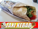 Pay $3.50 for Any Beef, Chicken, Mixed or Falafel Kebab in the Fortitude Valley. Save 56%! [Brisbane]