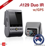 Viofo A129 Duo with GPS $198.95 + Delivery (Bonus SanDisk High Endurance 64GB MicroSD Card) @ Shopping Square