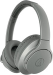 Audio Technica Wireless Noise Cancelling Headphones, ATH-ANC700BTGY $199 (Was $349) @ The Good Guys