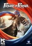 [PC] UPlay - Prince of Persia - $4.32 AUD - Gamersgate