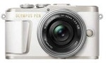 Olympus PEN E-PL9 White with 14-42mm EZ Lens $424.96 Free Shipping @ digiDIRECT