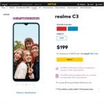 Realme C3 $179 (Was $199) @ Optus