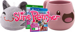 Win a Slime Rancher Game & Merchandise Pack from PowerUp