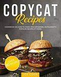 [eBook] Free - Copycat Recipes: Cookbook on How to Make Cracker Barrel Restaurant's Popular Recipes at Home @ Amazon AU / US