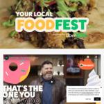 50% off Participating Indian Restaurants ($20 Max Discount) @ Uber Eats