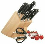 Mundial - Bonza Knife Block 9 Piece Set $139.30 + $12 delivery @ Victoria's Basement eBay
