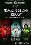 "[eBook] Free: ""The Dragon Stone Trilogy: eBox Set"" $0 @ Amazon AU, US"