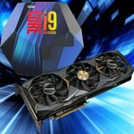 Intel i9-9900K & Manli 2070 Super 8GB Bundle $1460 Delivered @ CGB Solutions