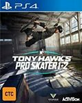 [PS4, XB1] Tony Hawk's Pro Skater 1 & 2 - $49 Delivered @ Amazon AU