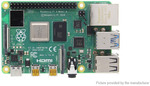 Raspberry Pi 4 Model B, 4GB RAM US$57.29 (A$77.39) Delivered @ Fasttech