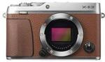 Fujifilm X-E3 Brown Body Only $649 @ digiDIRECT