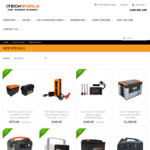 10% off Sitewide @ iTechworld (Pick up Available)