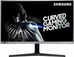 """[Prime] Samsung 27"""" LC27RG50FQEXXY FHD 240Hz Curved Gaming LCD $360 Delivered @ Amazon AU"""