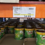 [VIC] Nestle Milo 1.5kg $14.89 @ Costco Epping (Membership Required)