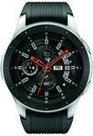 Samsung Galaxy Watch R800 (Bluetooth) 46mm - Silver $257.05 Delivered (HK) @ TobyDeals