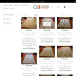 Further 5% off Pure Wool Moroccan Handmade Rugs @ Aualirug