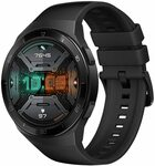 Huawei Watch GT2e $173.24 Delivered (RRP $349) @ Amazon AU