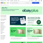[eBay Plus] AC Valhalla $49, COD Black Ops CW $49, FIFA 21 $25, Switch/Mario Kart/Sub $349, Cyberpunk $59, Mi Curved $449 @ eBay