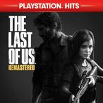 [PS4] The Last of Us Remastered $12.47 @ PlayStation Store