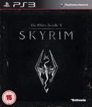The Elder Scrolls V: Skyrim [PS3 or Xbox 360] - $36 + $8 Shipping - GAME.co.uk