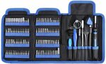 Screwdriver Set, 126 in 1 Repair Tool Kit $28.04 + Delivery ($0 with Prime/ $39 Spend) @ AMIR&ORIA Direct via Amazon AU