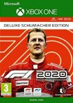 [XB1, XSX] F1 2020 Deluxe Schumacher Edition $19.61 (Argentine VPN Required) @ Eneba