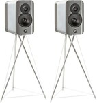 50% off Q Acoustics Concept 300 Speakers with Stand $2999 Free Shipping @ Dennis White Hi-Fi