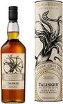 [eBay Plus] Talisker Select Reserve Game of Thrones Single Malt Whisky 700ml $74.90 Delivered @ Dan Murphy's eBay