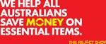 Pasta Polana Spaghetti/Macaroni/Penne Rigate 500g $0.50 Each @ The Reject Shop
