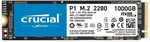 Crucial P1 1TB NVMe PCIe M.2 SSD $125 Delivered (VIC C&C/ in-Store) @ Centre Com / Umart (+ Delivery/C&C)