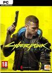 [PC, GOG] Cyberpunk 2077 $31.79 @ CDKeys