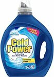 Cold Power Laundry Detergents 2L/Powder 2kg $8.75 ($7.88 Subscribe & Save) + Shipping ($0 with Prime/ $39 Spend) @ Amazon Au