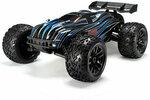 JLB Racing 21101 CHEETAH 120A Upgrade 1:10 4WD Brushless RC Car US$299.59 (~A$387.85) AU Stock Delivered @ Banggood