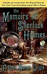 [eBook] Free - Memoirs of Sherlock Holmes/Wind in the Willows/Last of the Mohicans/White Fang - Amazon AU/US