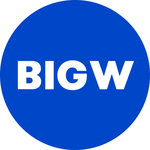 Collect 2000/4000 Everyday Rewards Points (Worth $10/ $20) for a $40 Spend @ BIG W