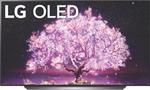 "[eBay Plus] LG OLED C1 4K TV 77"" $6645.25 | 65"" $3415.25 | 55"" $2465.25 C&C/+ Delivery @ The Good Guys eBay"