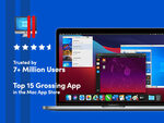 [macOS] The All-Star Mac Bundle Ft. Parallels Pro US$27.50 (~ A$36) @ StackSocial