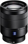 Sony Zeiss Vario-Tessar T* FE 24-70mm F/4 ZA OSS Lens $769.42 Delivered ($669.42 after Sony cash back) @ Camera-Warehouse