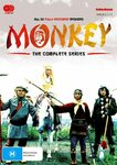 [Prime] Monkey The Complete Series DVD $35.99 Delivered @ Amazon AU