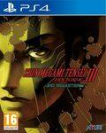 [PS4] Shin Megami Tensei III Nocturne HD Remaster $59.76 Delivered @ AUSOnline via Amazon AU