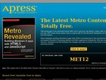 "Free E-Book: ""Metro Revealed: Building Windows 8 Apps with HTML5 and JavaScript"" - Today Only!"
