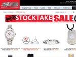 HSV Lions Den Stocktake Sale up to 80% OFF