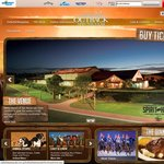 Adults at Kids' Prices ($69.99) - Australian Outback Spectacular - Gold Coast QLD