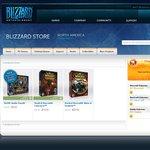 WoW Online Sale: Battlechest US$5.00 Cata US$10.00 Pandaria US$20