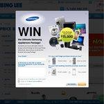 Bing Lee 'Price Blitz' - Mitsubish 260L Fridge/Freezer $499, Samsung 2.1ch Soundbar $211, + More