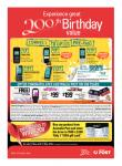 1.3GB FREE if you buy a Virgin Broadband modem for $129 at Australia Post.