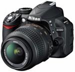 Nikon D3100 18-55mm VR SLK $363, D3200 + BONUS Wi-Fi Adaptor $444 @ HN
