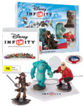 50% off Selected Disney Infinity Figure's @ EB Games (Available in Store and Online)