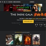 The Indie Gala: Fire and Sword