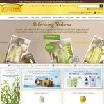 L'OCCITANE En Provence Free Shipping (on Orders $50 or over) This Long Weekend